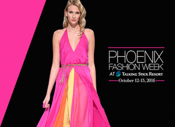 Phoenix Fashion Week Is Here, And A New Top Model Will Be Named