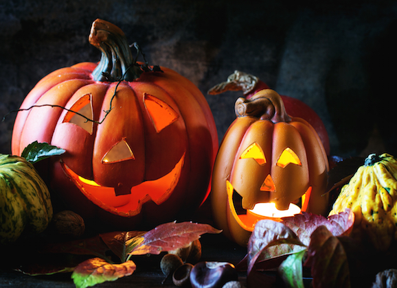 How Other Countries Celebrate Halloween