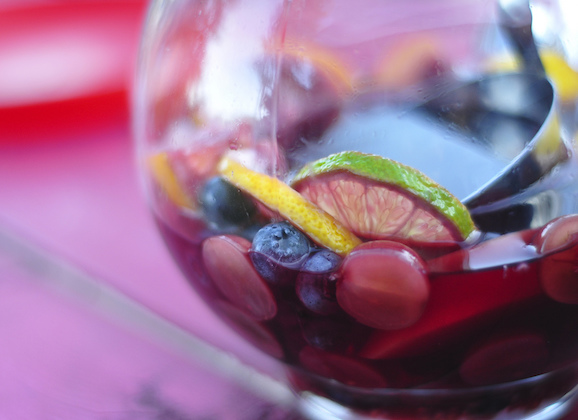 Fall Sangria Recipes For The Holiday Season