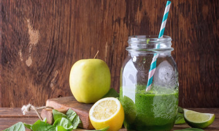 Three Powerhouse Smoothies To Kickstart Your Day