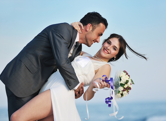 Arranged Marriage, It Isn't As Bad As You Think