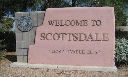 Scottsdale Voted Most Vain City In America