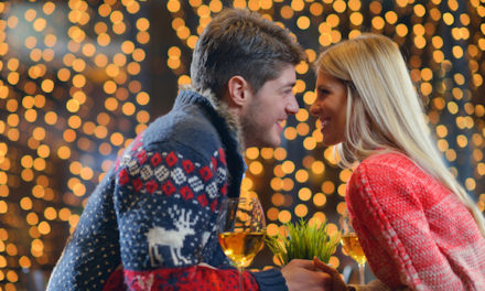 The Best Places in the Valley for a Holiday Date Night