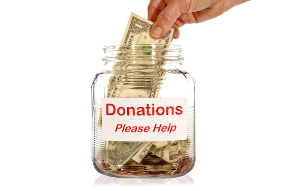 Give Back This Holiday Season One Donation At a Time