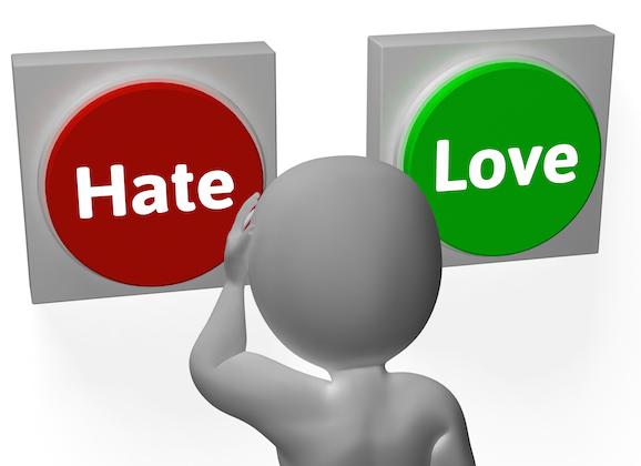 Teaching Our Children To Love, Not Hate, In The Midst Of Post-Election Fear
