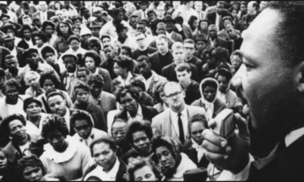 What Martin Luther King can teach Feminist.