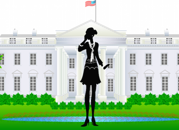 Looking Back At America's Most Successful First Ladies