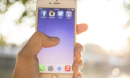 This New iPhone Feature Will Break Your Social Media Addiction