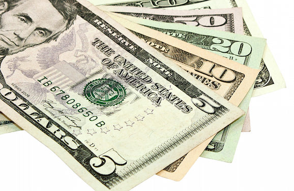 Seventy-Eight Percent of Americans Live Paycheck to Paycheck