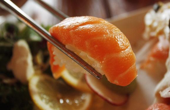 CDC Warns U.S. Consumers of Salmon Tapeworm