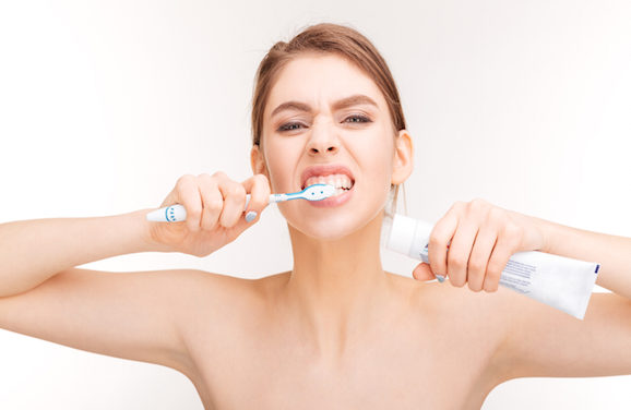Healthy Dental Care Your Dentist Probably Doesn't Tell You