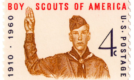 Boy Scouts of America To Allow Transgender Boys