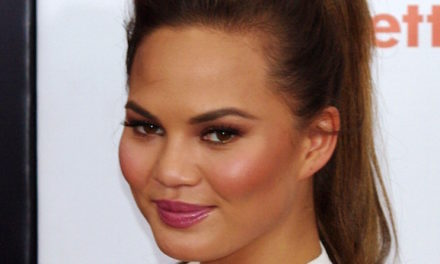 Chrissy Teigen's Sports Illustrated Spread Is More Than Sexy Photos