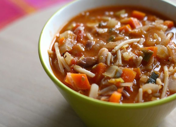 Forget Juicing, People Are Souping