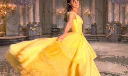 Emma Watson Making Big Statements at Beauty and the Beast Premieres