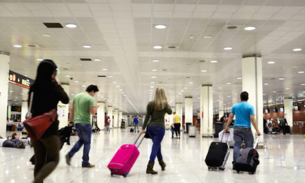 Traveling Out of the Country? These 4 Things Tend to Be Forgotten on the Travel To-Do List