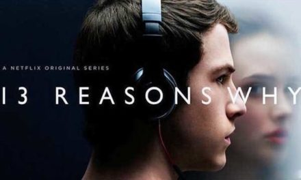 Netflix Series Confronts Tough Topics in '13 reasons why'