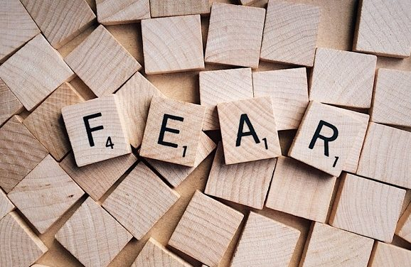 A Lawyers's Advice For Conquering Your Fears