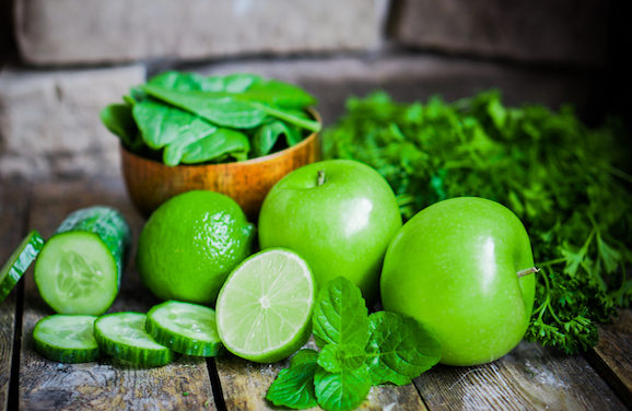 Tasty Fruits and vegetables safe to feed your dog