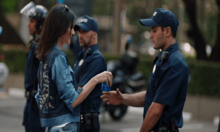 Kendall Jenner's Pepsi Ad Fizzles Out