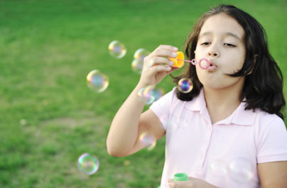 The Benefits of Outdoor Classrooms and Playtime on Today's Children