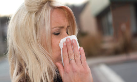 Gear Up For A Long Allergy Season