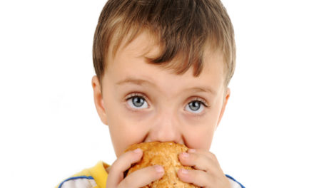 New Mexico Passes Law Banning Lunch Shaming