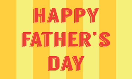 Great Things To Do This Father's Day