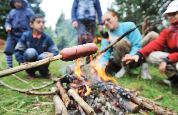 Five Family Activities to Enjoy the Fall Weather