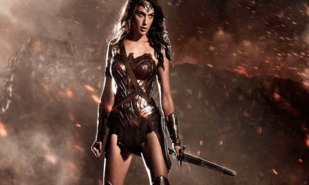'Wonder Woman' Gets High Ratings For Being More Than A Good Movie