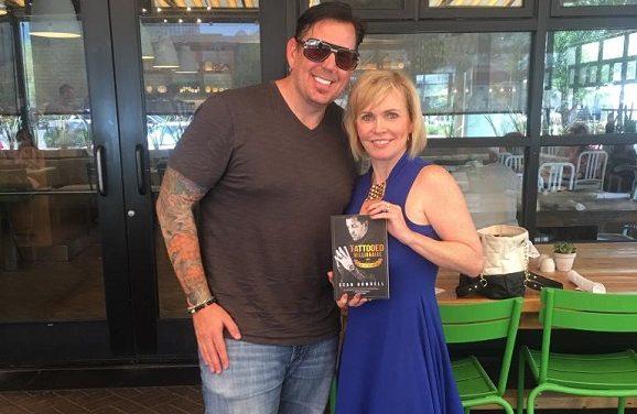 Sean Dowdell of Club Tattoo Talks Business