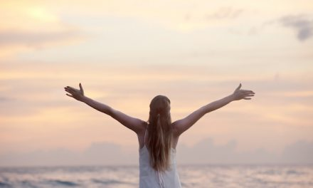 6 Tips to Tap Into Your Personal Power