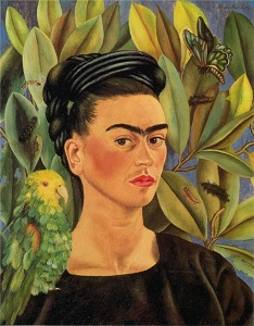 Honoring Kahlo's Legacy