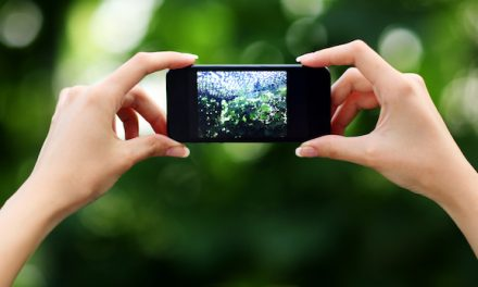 Your Smartphone Camera is More Advanced Than You Thought