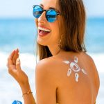 How Much Sunscreen Should You Put On Your Face?