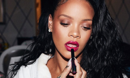 Rihanna's Foundation Just Changed The Makeup Game