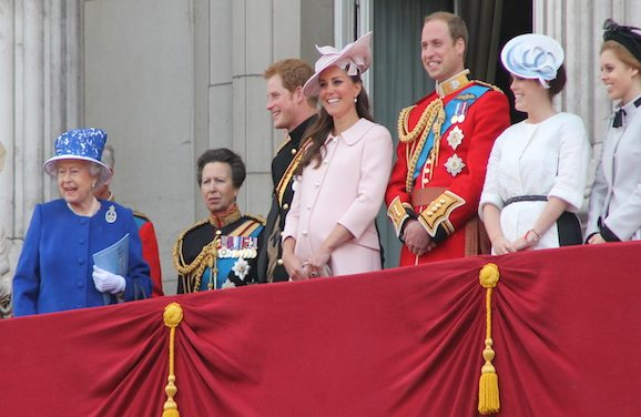 Why Americans Love The Royal Family