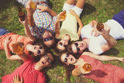 Boozy Valley Events Coming Your Way This Fall