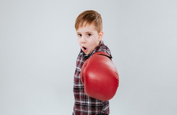 Why Kids Should Be Taking Self Defense Classes