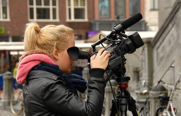 "St. Vincent's Annie Clark to Direct ""Dorian Gray"" Adaptation"