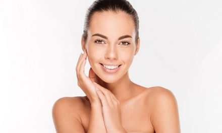 Four Ways to Combat Winter Skin