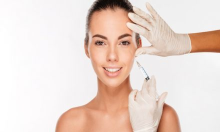 How To Determine If You Need Botox Or Fillers