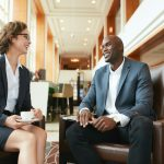 The Importance Of Small Talk