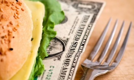 Americans Spend $1,200 A Year On Fast Food