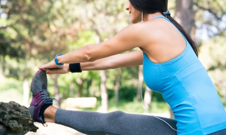 This Is How Many Hours Of Exercise You Need A Week To Protect Against Depression