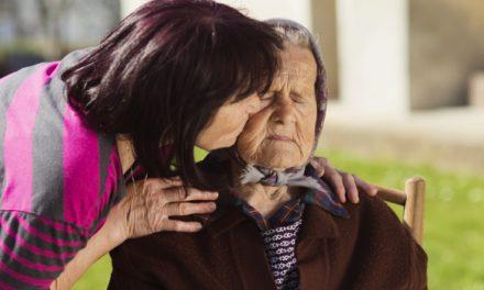 Bringing Awareness to Family Caregiving