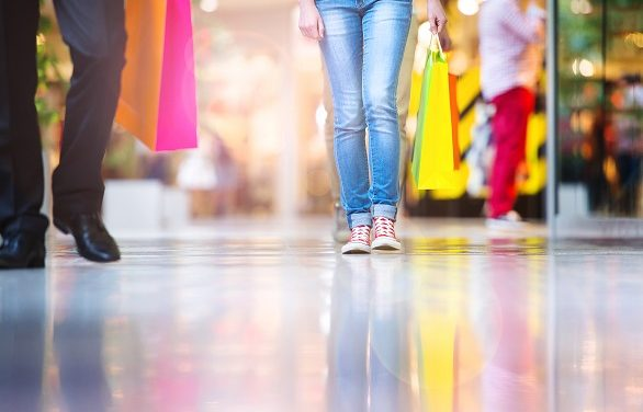 Ditch Fast Fashion: Bad for the Environment and Your Wallet