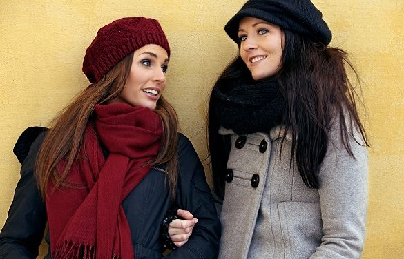 Winter in the Desert: Tips for Dressing for a Warm Winter