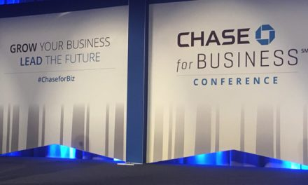 Chase For Business:Equipping small business with tools to succeed