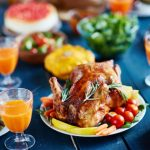 How to Avoid Overeating for the Holidays